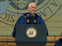 Notre Dame Mike Pence Commencement Address