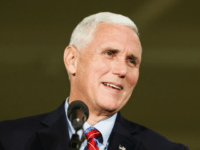 Gov. Mike Pence event in Grantiville