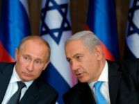 Netanyahu-Putin to Meet in Russia on Wednesday
