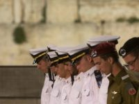 remembrance day israel