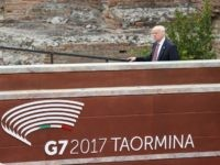 At G7, Trump Diverts Agenda Away from Climate and Toward Islamist Terrorism
