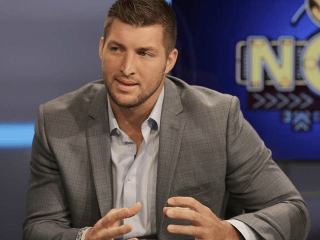 ESPN, Tim Tebow reach multiyear extension