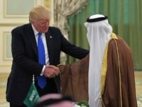 Saudi Foreign Minister: Trump 'Deserves a Lot of Credit' for Effort to Unite People of Faith