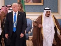 PHOTOS: Highlights from Trump's Visit to Saudi Arabia
