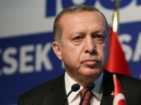 Erdogan Under Pressure to Impose Lockdown as Coronavirus Spreads in Turkey