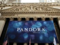 The recorded music industry has seen two years of solid growth thanks to the boom in streaming but Pandora has struggled to gain traction