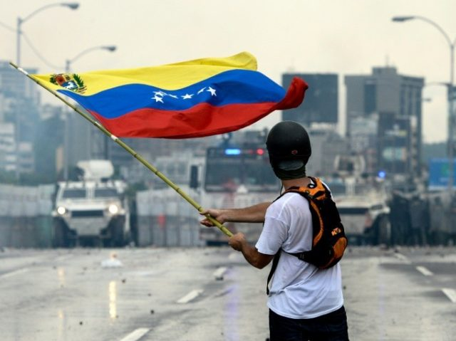 US sanctions 8 Venezuelan Supreme Court judges