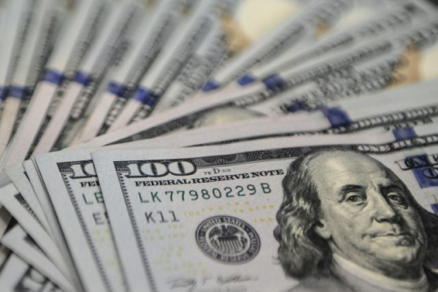 Expectations the Federal Reserve will lift interest rates again in June have pushed the dollar higher against most other currencies