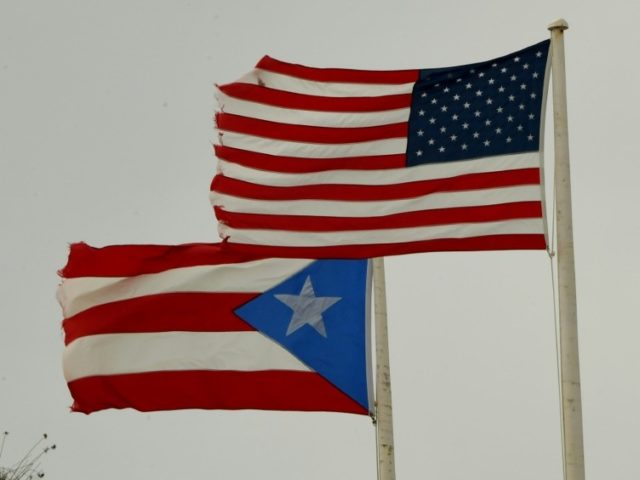 Puerto Rico votes for statehood in nonbinding, low-turnout election