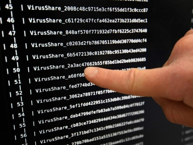 RT Viral: New malware employs 7 NSA exploits, expert warns
