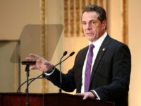 Andrew Cuomo: New York Will Not Deploy National Guard to Border