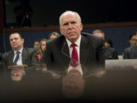 Testifying in Congress, former CIA director John Brennan says he warned Moscow last year against interfering in the US presidential election.