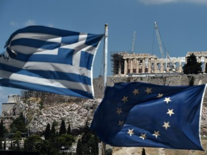 Athens and the EU and IMF have been deadlocked over reforms for months amid disagreements on debt relief and budget targets for Greece