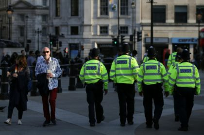 Britain raises terror threat level after concert carnage