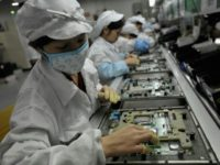 iPhone Manufacturer Foxconn Plans to Invest $10 Billion on U.S. Plant