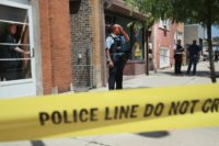 Last year, 71 people were shot and six killed over Memorial Day weekend in Chicago