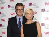 High-Maintenance Divas: 'Morning Joe' Staff Fed Up with Demanding Co-Hosts