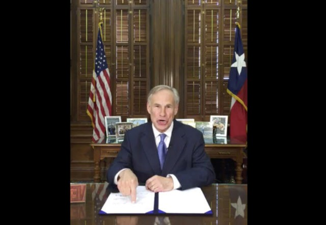 Texas Sues Austin in Effort to Enforce Sanctuary Cities' Ban