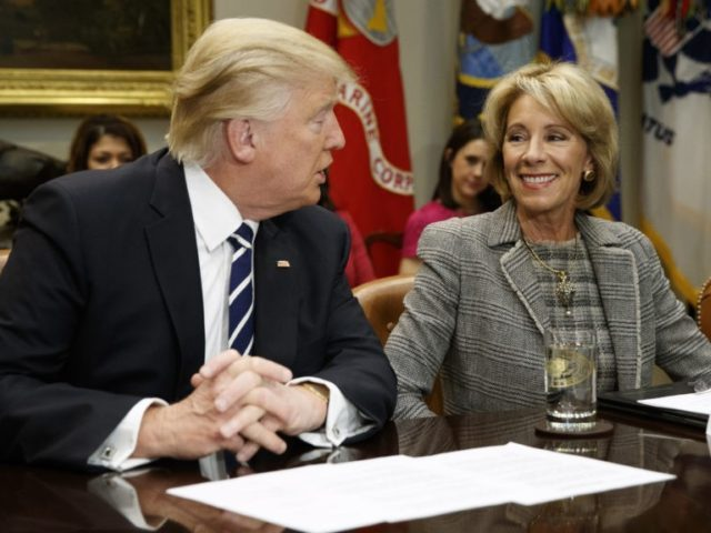 Trump Admin Tells UNC, Duke to Revise Islam Program or Lose Taxpayer Funds | Breitbart
