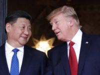 Mosher: China Has Been Waging Economic Warfare on America for Decades