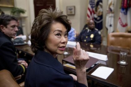 Democrats Investigate Elaine Chao in Wake of Schweizer's 'Secret Empires' Bombshell