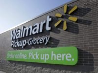 Report: Wal-Mart and Google Partner with 'Eye on Amazon'
