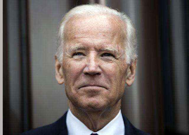 Biden Implies Trump Legitimized 'Hate Speech,' Rails Against 'Forces of Populism'