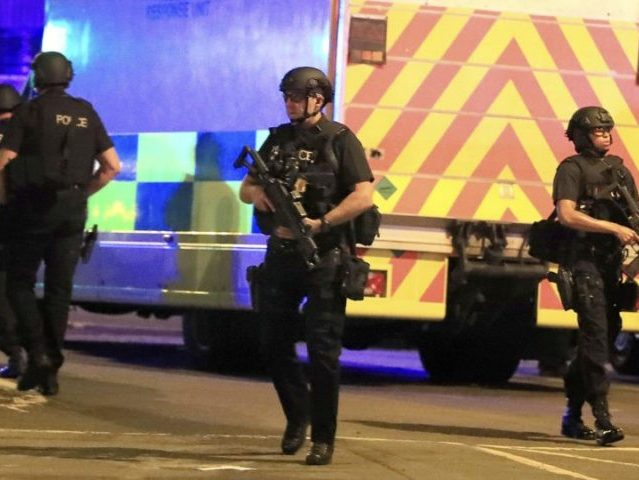 'This Is Only the Beginning': ISIS Supporters Celebrate Manchester Attack on Social Media