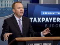 The Democrats' Favorite Economists Really, Really Hate Trump's Budget