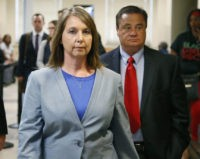 Betty Shelby, Dave Shelby