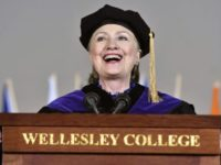 Hilllary Clinton