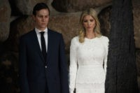 Reports swirling about Kushner and back channel with Russia