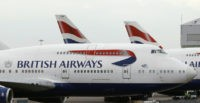 British Airways cancels flights amid global computer outage