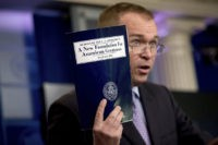 Minority advocates say Trump's budget will hurt their causes