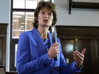 Donald Trump Singles Out Lisa Murkowski for Voting Against Healthcare Debate