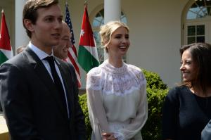 Jared Kushner's sister makes $150M pitch to Chinese investors