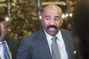 Steve Harvey sued by ex-wife for $60M