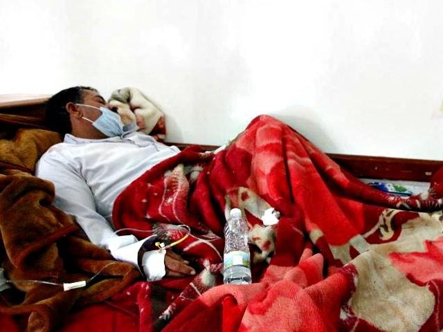 Cholera Outbreak In Yemen Kills Over 50 People In Two Weeks