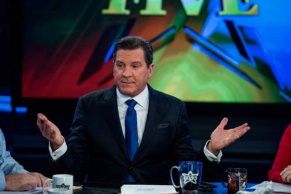 Eric Bolling, Fox News Anchor, Eyes Future Senate Run