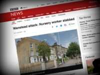 The BBC has been accused of omitting to report that …