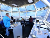 Air Traffic Control USACE HQFlickr