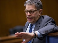 Al Franken: Sessions Has Not Been 'Truthful' — 'More Likely' Kislyak Is Telling the Truth