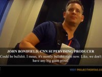 Project Veritas: CNN producer