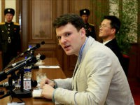 Otto Warmbier's Jewish Faith Was Kept Secret so Officials Could Negotiate His Release from North Korea