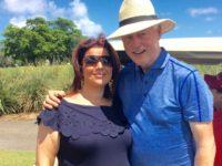 Ana Navarro Bill Clinton Twitter