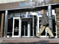 Anthem Says Senate Healthcare Bill Will Stabilize Individual Market