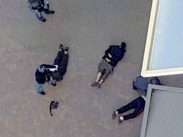Allah's Willing Executioners: London Bridge Attack: 'Five ...