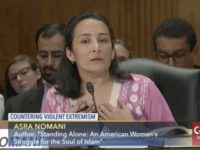 NYT Op-Ed: Democratic Senators 'Brush Off' Women Witnesses Because Islam