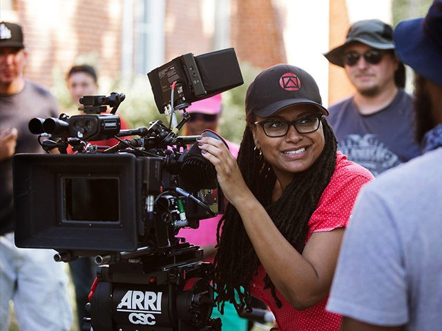 Ava-Duvernay-Paramount Pictures-Harpo Films