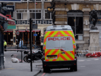 Parts of London remain cordoned off after Saturday's deadly terror …